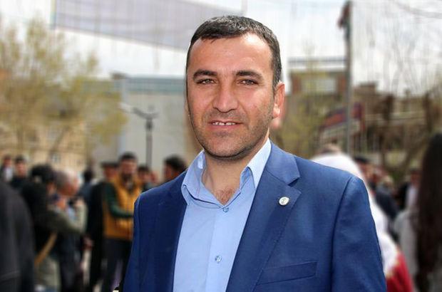 HDP'li vekil Encü tutuklandı