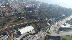 Maçka Parkı'na yapılacak tünelin güzergahı değişti, CHP plana ret verdi