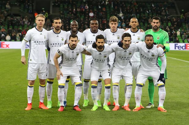 Fenerbahçe - Krasnodar biletler satışa çıkıyor
