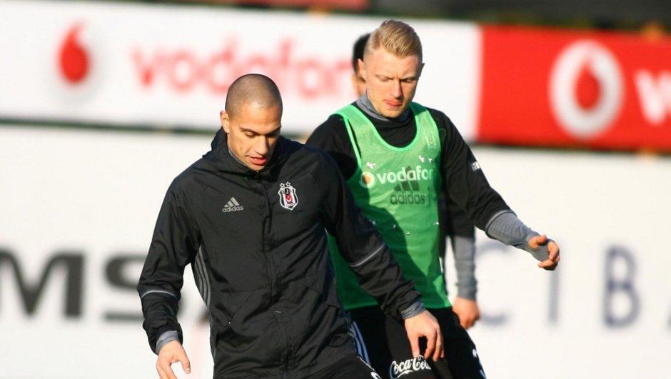 Beşiktaş Süper Lig