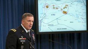 ABD'den DEAŞ'ın Rakka'daki liderleri hakkında açıklama