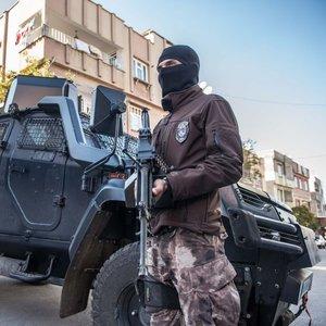 Nusaybin'de PKK'lılarla çatışma çıktı