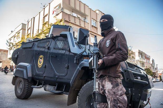 SON DAKİKA! Nusaybin'de PKK'lılarla çatışma: 1 asker, 1 polis yaralandı