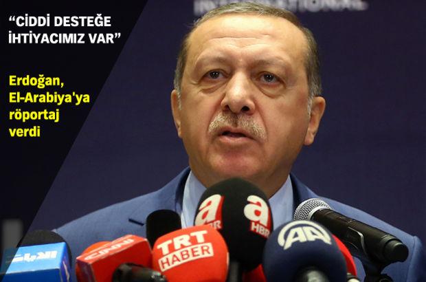 Recep Tayyip Erdoğan DEAŞ FETÖ