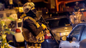 Nusaybin'de terör örgütünün üst düzey iki ismi öldürüldü
