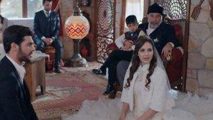Show TV'nin yeni dizisi 'Yeni Gelin'den kahkaha dolu tanıtım