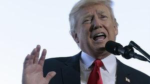 Donald Trump: Elimden gelen her şeyi yapacağım