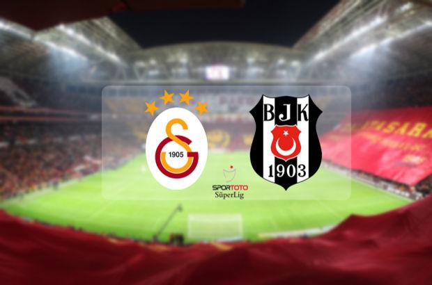 Galatasaray-Beşiktaş derbisi ne zaman?