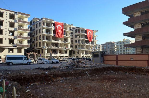 Şanlıurfa Viranşehir'de patlama: 2 şehit, 18 yaralı