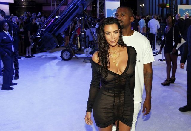 Kim Kardashian Paris'e dönecek!