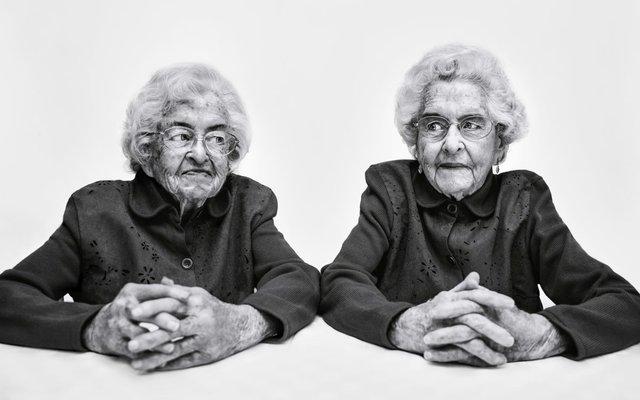 Ülkeyi karış karış dolaştı, 100 yaşındakilerin sırlarını kaleme aldı!