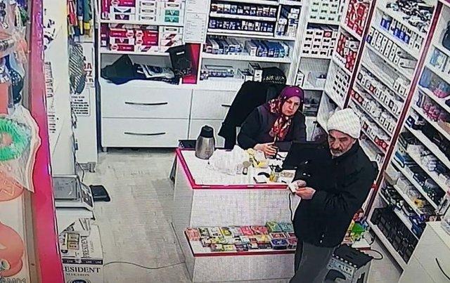 Zonguldak'ta akılalmaz soygun! Oturup çay içti!