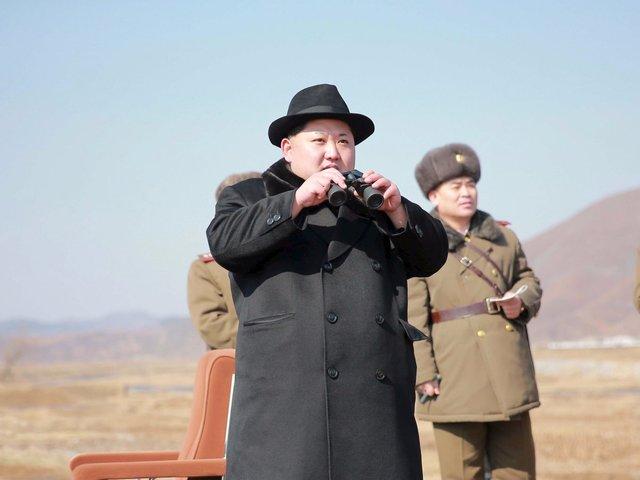 Kim Jong-Un'un üvey kardeşi Kim Jong-Nam kimdir?
