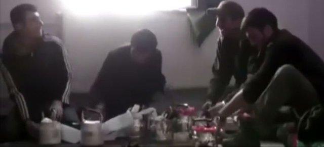Çaydanlık bombacısı saklandığı evde yakalandı