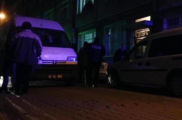 Konya'da soba gazından zehirlenen yaşlı çift ölü bulundu