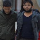 Öldürülen bombacıyı evinde saklayan zanlı tutuklandı