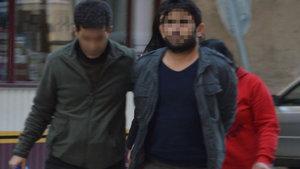 Hain saldırıyı düzenleyen bombacıyı evinde saklayan zanlı tutuklandı