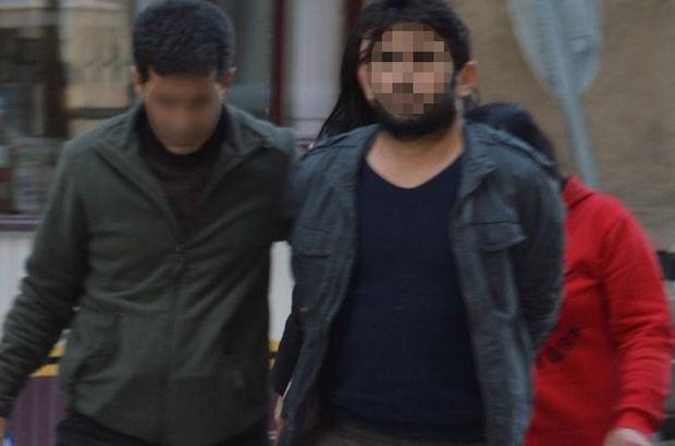 Adana'da Hain saldırıyı düzenleyen bombacıyı evinde saklayan zanlı tutuklandı