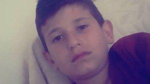 Viranşehir'deki saldırıda 11 yaşındaki Ahmet de şehit oldu