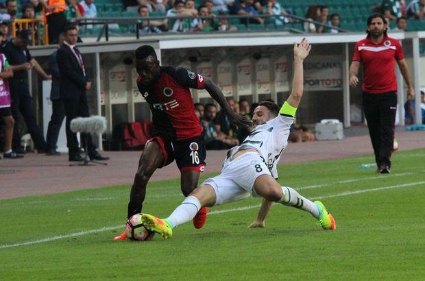 Gençlerbirliği - Atiker Konyaspor maçı hangi kanalda, saat kaçta, ne zaman?