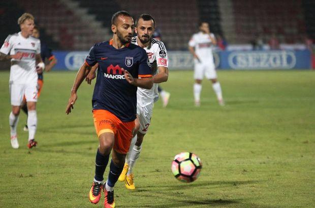 Medipol Başakşehir - Gaziantepspor maçı hangi kanalda, saat kaçta, ne zaman?