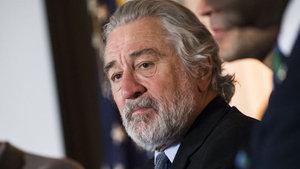 Robert De Niro'dan medyaya 100 bin dolar ödül teklifi