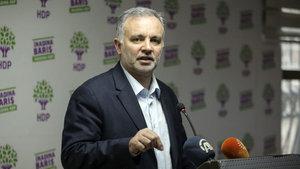 """HDP'li Bilgen'in dosyasına """"yetkisizlik"""" kararı"""