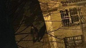 Vefa Lisesi Kız öğrenci yurdundaki 'sapık' yakalandı