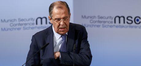 Lavrov: Rusya çatışma arayışında değil ancak...