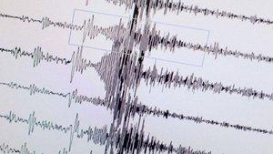 Adıyaman'da deprem meydana geldi