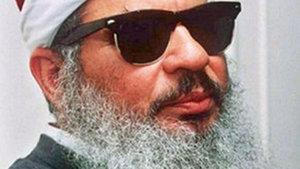 Şeyh Ömer Abdurrahman hayatını kaybetti