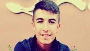 Kahramanmaraş'ta 18 yaşındaki genç ölü bulundu