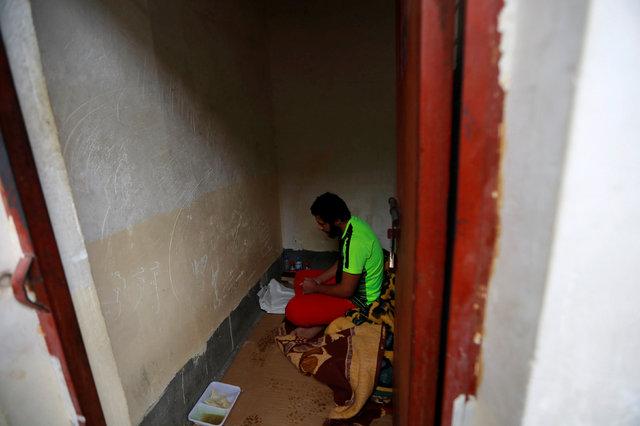 200'den fazla kadına tecavüz eden DEAŞ'lıdan kan donduran ifadeler