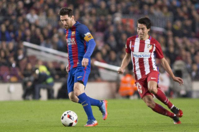 Manchester City, Messi için Barcelona'nın kapısını çalacak