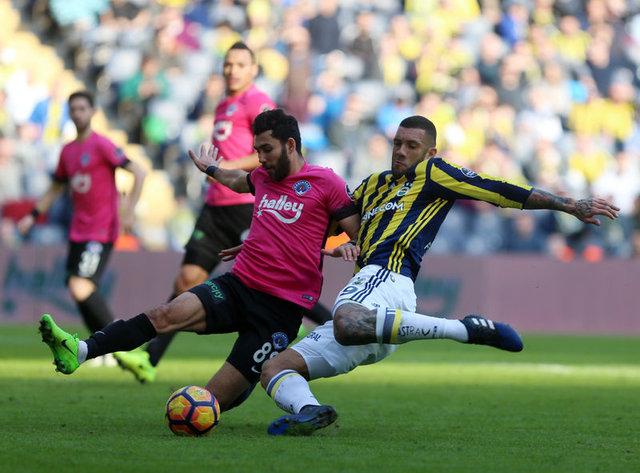 Rıdvan Dilmen: Fenerbahçe'nin şampiyonluk şansı kalmadı