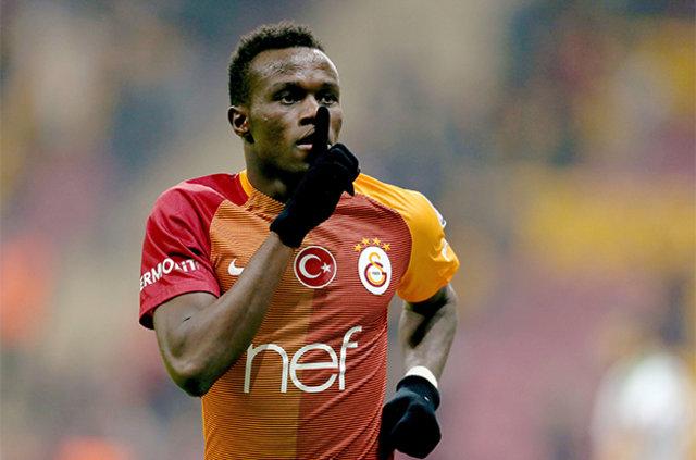 Galatasaray, Bruma'yı satma kararı aldı