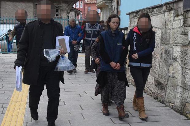 Kütahya'daki cinayet sonrası karı koca tutuklandı