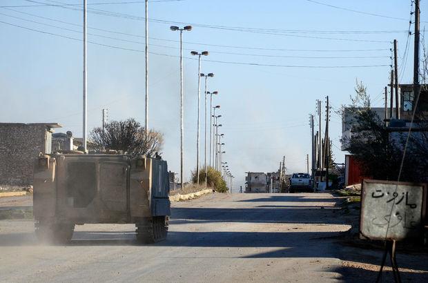 52 DEAŞ hedefi vuruldu, 12 terörist öldürüldü