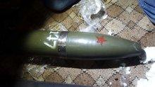 İşte o teröristin katyuşa füzeleri