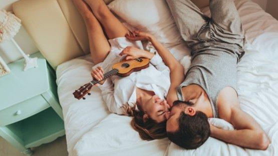 Müzik seks etkisi yapıyor
