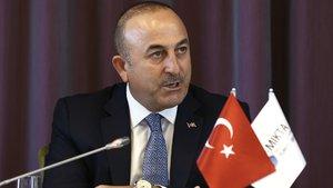 Dışişleri Bakanı Çavuşoğlu KKTC'ye gidiyor