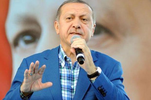 Cumhurbaşkanı Erdoğan Gaziantep'te açıkladı