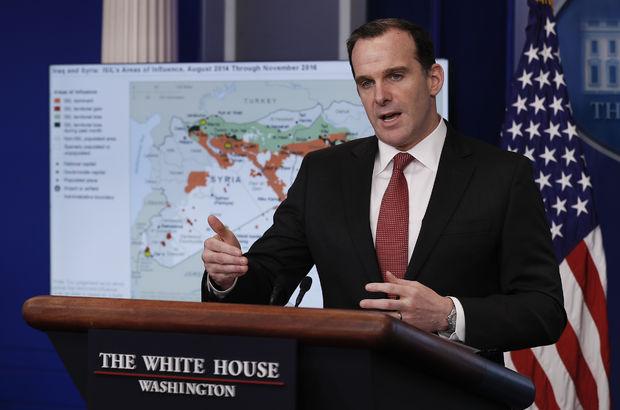 """""""ABD, Türkiye ve Rusya'nın sağladığı ateşkesi desteklemek istiyor"""""""