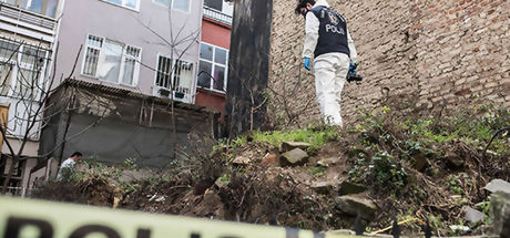 Beşiktaş'ta erkek cesedi bulundu
