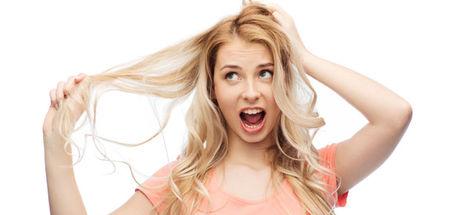 Rus bilim insanları stres seviyesini saçla ölçüyor