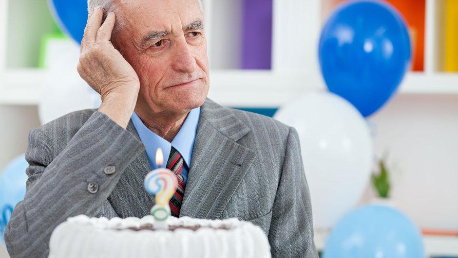 Bu nedenler yaşlıların psikolojisini bozuyor!