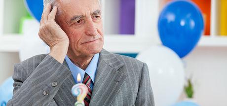 Yaşlıların psikolojisini bozan nedenler nelerdir?