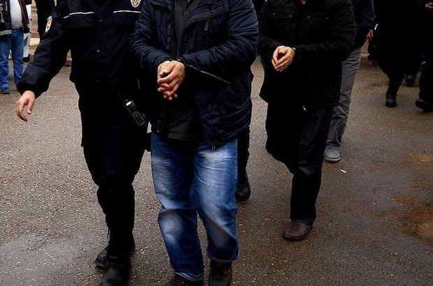 SON DAKİKA! FETÖ'den tutuklananlar ve gözaltına alınanlar (19 Şubat 2017)