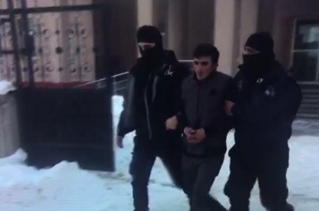 Hakkari'de yakalanan çaydanlık bombacısı tutuklandı