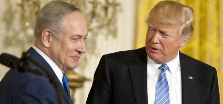 ABD-İsrail ortak Yahudi yerleşim birimi komisyonu kurulacak